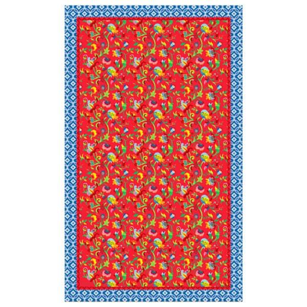 שטיחון P.V.C.